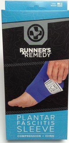 c24c46830ffe Runner s Remedy Plantar Fasciitis Sleeve Runner s Remedy  https   smile.amazon.com