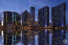 Miami by DDMITR, via Flickr