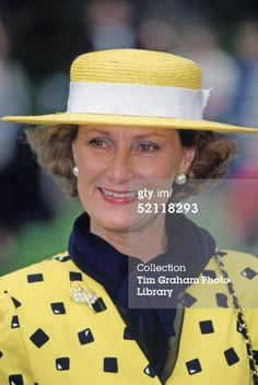 Princess Sonja, 1994