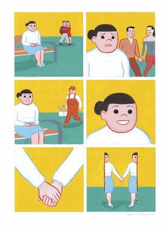 Le illustrazioni di Joan Cornellà - Il Post