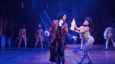 """When Thomas Jefferson and Alexander Hamilton had a """"cabinet battle."""" 