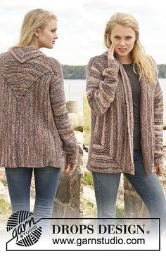 Ravelry: 151-44 Oseberg pattern by DROPS design