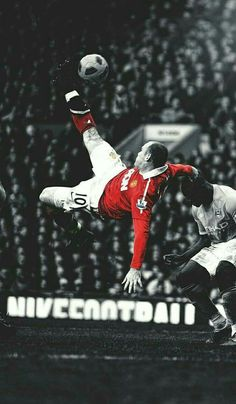 Helpful Advice For The Soccer Enthusiast. Are you seeking to become a better soccer player? Manchester United Rooney, Manchester United Wallpaper, Manchester United Legends, Manchester United Players, Wayne Rooney, Soccer Art, Soccer Tips, Nike Soccer, Soccer Cleats