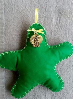 Handmade Christmas star Christmas Star, Handmade Christmas, Christmas Ornaments, Holiday Decor, Unique, Christmas Jewelry, Christmas Decorations, Christmas Decor