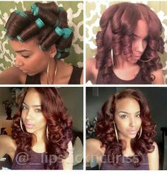 hair styles for with big foreheads she used flat twists to create fabulous summer curls on 4392