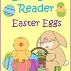 "This emergent reader, ""Easter Eggs"" is connected to several CCGPS listed below. This 13 page book is designed so that you can copy the book, cut it..."