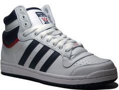 adidas top ten - best Basketball shoe from the 80's