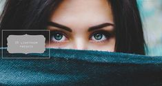 25 lightroom presets by DBM on @creativemarket