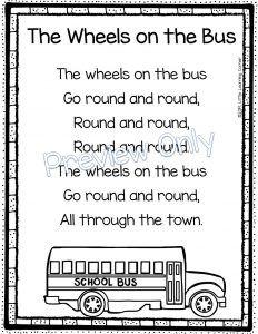 34 Best Nursery Rhymes for Kids (Lyrics and Activities)