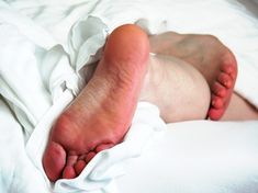 Reflexology has been practiced for millennia, and was revered by ancient cultures for its healing abilities. Here are 7 health benefits of a foot massage. Get Rid Of Corns, Plantar Fasciitis Symptoms, Dry Cracked Feet, Restless Leg Syndrome, Foot Reflexology, Tired Feet, Bunion, Foot Massage, Coconut Oil