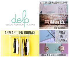 Servicios de Asesoría de Imagen Personal en http://desdelprobador.es