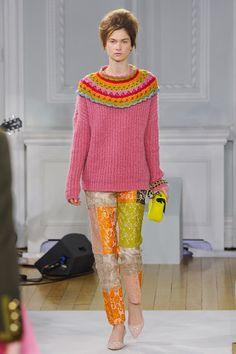 TENDENCIAS de la moda CROCHET exclusivo por LecrochetArt en Etsy, $250.00