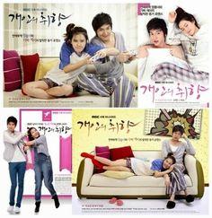 Los 10 Dramas mas vistos Online ~ Doramas Preference