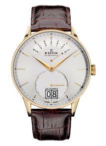 b6f6d5a38f1 Les vauberts day retrograde horloge
