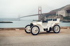 This is what a Mercedes-Benz looked like back in Vintage Cars, Antique Cars, Drift Trike, Mercedes Benz Cars, Pedal Cars, Go Kart, Motorcycles For Sale, Old Cars, Hot Wheels