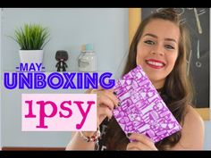 Ipsy Glam Bag Review | Unboxing May 2016