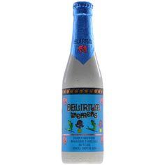 Compre Cerveja Delirium Tremens R$36