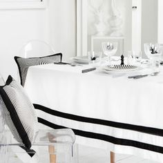 Tablecloths & Napkins - Tableware - United States of America Zara Home