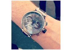dd3991f7e7d Louis Vuitton Tambour Voyagez Automatic Chronograph Louis Vuitton Watches