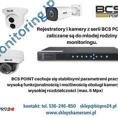 http://www.sklepzkamerami.pl/?wyniki-wyszukiwania%2C17&sPhrase=bcs+point #bispro24 #monitoring #ip #skleponline
