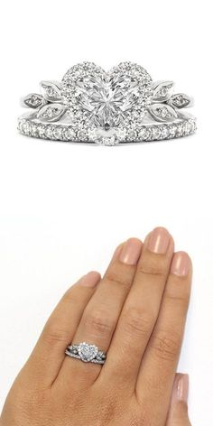 2956 Best Jewellery images in 2019 | Jewelry, Diamond Rings