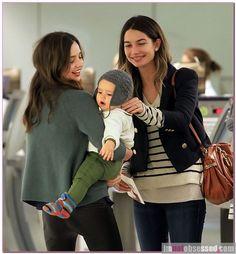 Imnotobsessed celebrity babies