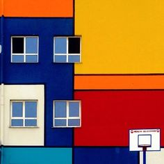 Snapshots: Istanbul's impossibly colourful architecture