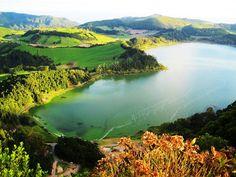 Lagoa das Furnas - São Miguel - Azores