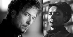 bob dylan covers woody guthrie