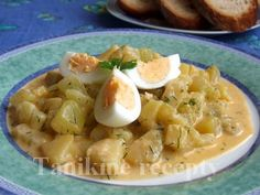 Kôprová tekvica Macaroni And Cheese, Ethnic Recipes, Food, Red Peppers, Mac Cheese, Meal, Essen, Hoods, Mac And Cheese