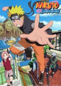 Watch Naruto: Shippuden latest episode online English sub