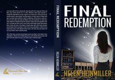 Final Redemption by Helen Heinmiller - full wrap