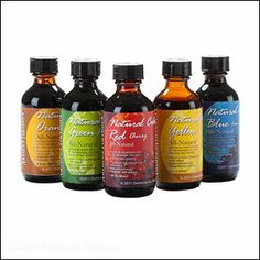 Natural Food Coloring Paste & Powders - Lots of other Natural ...