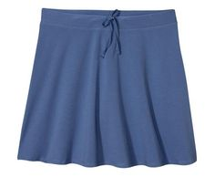 Simple Cotton Skirt – Learning Sewing | BurdaStyle.com