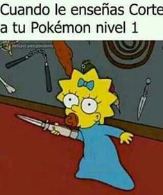 A numas xd Very Funny Memes, Funny Relatable Memes, Fuuny Memes, Pokemon Memes, Spanish Memes, Disney Memes, Good Jokes, Comedy Central, Funny Cute