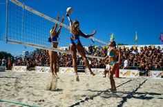Cesenatico beachvolley