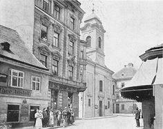 Museum, Historical Photos, Communities Unit, Museums