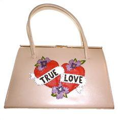 True Love handbag