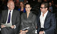It's only natural that William Hague should be starstruck by Angelina Jolie