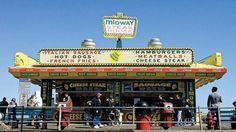 10 best boardwalks for food in America | Fox News