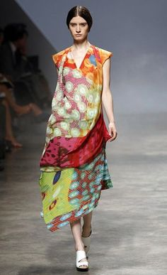 Issey Miyake - Rank & Style loves eco-friendly options. #Eco #Friendly #topten #fashion #style