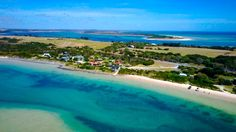 [ 4K Ultra HD ] タスマニア・海岸風景・ドローン空撮 Aerial Drone Shots of Tasmania Coastal...