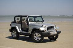 * Jeep Wrangler *