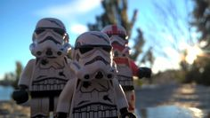 Coming in 2 days ... New story about Stormtroopers ..