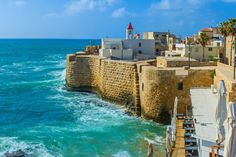 Wonders Of Israel: The Ancient City of Akko - Israel Advantage Tours, Inc. Haifa, Acre Israel, Israel Travel, Holy Land, Ancient Architecture, World Heritage Sites, Travel Destinations, Beautiful Places, Tours