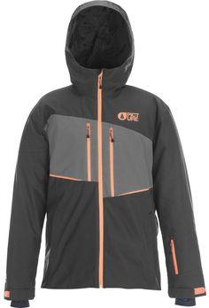 Picture Organic Object Ski Jacket - Men s 65d71ea24