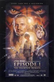 52 Topps Star Wars Movie Détail Sticker