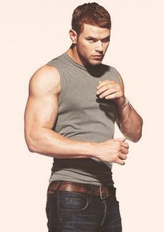 Kellan Lutz as George Queensberry, Bailey Hutchinson High School's top swimmer who starts an attack on Jason Maybear