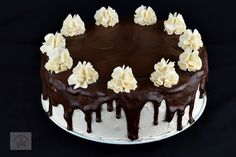 Tort de biscuiti cu ciocolata si fructe confiate (de post) - CAIETUL CU RETETE Cake, Desserts, Food, Mascarpone, Raffaello, Tailgate Desserts, Deserts, Kuchen, Essen