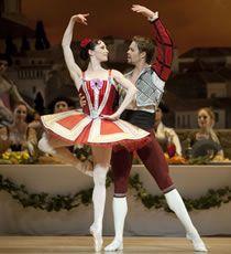 Don Quichot-dutch national ballet